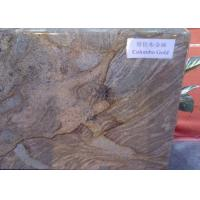 China Large Indian Colombo Granite Stone Slabs For Granite Cabinet Tops on sale