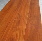 E0 Rustic 12 mm HDF Robusto Laminate Flooring density over 960kg / m3 Manufactures