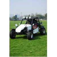 Hydraulic Four Wheel Disc, Stable 800cc Water-Cooled Engine, ECU ATV Quads PYT800-EEC Manufactures