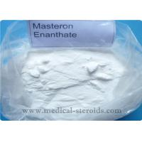 303-42-4 Raw Steroid Powders Methenolone Enanthate Primobolan Depot For Sterngth Gain Manufactures