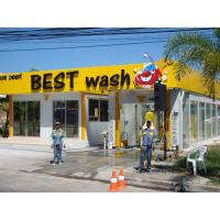 Tepo-auto professional car wash systems, mobile car wash units Manufactures