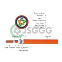 Mineral-insulated Flexible Fire-proof Cable Manufactures