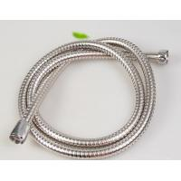 Dia 14mm 0.1-1.5Mpa flexible stainless steel shower hose extansion Manufactures