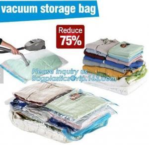 China Travelling Vacuum Storage Bag, Hanging Vacuum Storage Bag, Cube Vacuum Storage Bag, Flat Vacuum Storage Bag, bagease, pa on sale