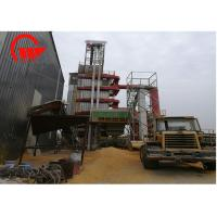 Quality Electric Corn Dryer Machine Weather Proof For Outdoor 200 Tons Capacity for sale
