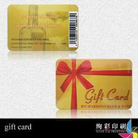 CMYK Wedding Printed Plastic PVC Cards With Magnetic Stripe Manufactures