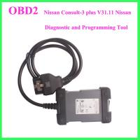 Nissan Consult-3 plus V31.11 Nissan Diagnostic and Programming Tool Manufactures