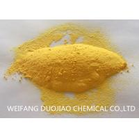 China ISO Certificated Poly Aluminium Chloride With High Adsorption Property on sale