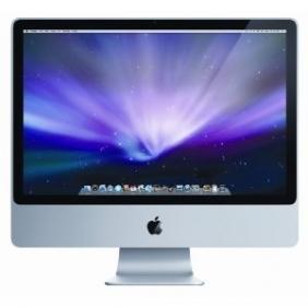 Apple iMac MB418LL/ A 24-Inch Desktop Manufactures