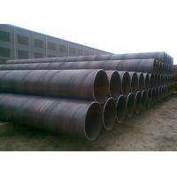 ASTM Spiral Steel Pipe Manufactures