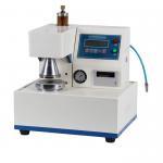 220V Paper Testing Instruments / Bursting Strength Tester 445×425×525mm Dimention Manufactures