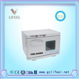 China Beauty Salon& Hair Salon Towel Warmer Cabinet with UV light  beauty equipment on sale