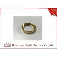 Durable Brass Electrical Wiring Accessories GI Socket Thread With Round Head Manufactures