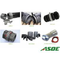 China LDHC Series Large Hose Couplings Connect PU Covered Layflat Hoses on sale