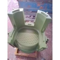 China children chair, baby chair rotational molding mold on sale