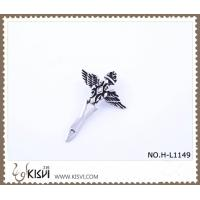 China wholesale pendant stainless steel pendant with cross design H-L1149 on sale
