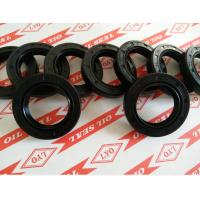 TC framework oil seal,model 30*46*8,NBR material,color is generally biack and brown. Manufactures