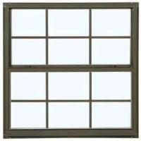 High corrosion resistance exterior Aluminium Frame  window for kitchen Manufactures