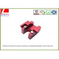 Aluminum CNC machining Electronic Parts Manufactures