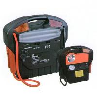 China Jump-starter with Air Compressor on sale