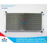 Quality CITY GM3(1.8) Auto AC Condenser For HONDA Material Aluminum , Car AC Condenser for sale