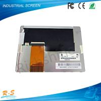 China Industrial LCD Screen G070Y2-L01 , 7 inch industrial lcd monitor led 800x480 panel on sale
