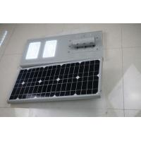 High Power Luminous Solar Street Light Waterproof Solar Led Street Lamp Manufactures