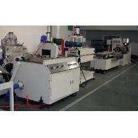 WPC Wall Panel Extrusion Line Manufactures
