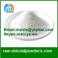 High Purity White Crystalline Powder Hair Growth Powder 38304-91-5 Minoxidil For Hair Loss Manufactures