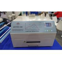 BRT-420 Reflow Oven Hot air + Infrared 2500w 300*300mm SMT SMD BGA Rework Station Manufactures