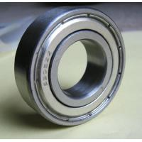 Stainless Steel Deep Groove Ball Bearings , 6314 Lawn Mower Groove Ball Bearing Manufactures
