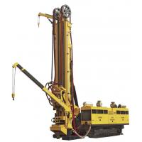 Trailer Mounted CBM Drilling Rig Manufactures