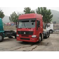 sinotruk howo 371hp tractor truck Manufactures