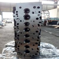 China Toyota 5L Cylinder Head Diesel Engine Parts For OEM 11101 54150 Casting Iron on sale
