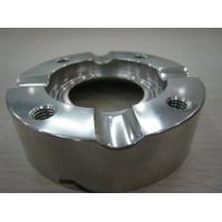 Professional Iron Motocycle / Trailer Parts Machining Stamping Welding Parts CNC Lathe Process Manufactures