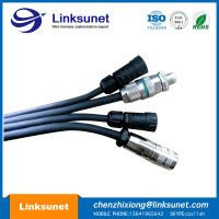 PVC Multi core Flat Cable Connector Manufactures