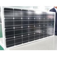 Quality Waterproof High Output Solar Panels 180W for sale