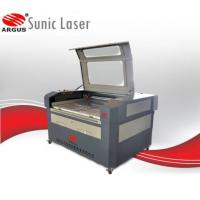 Argus produced laser cutting and engraving machine SCU1290 80W 1250mm*900mm CE aproved Manufactures