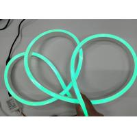 China Silicone Battery Operated Led Strip Lights Customized Length Power Saving on sale