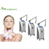Portable 10600nm CO2 fractional laser scar removal equipment/fractional co2 laser germany Manufactures