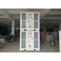 Horizontal Exhibition Tent Air Conditioner Temporary Spot Cooling Air Cooling And Heating Manufactures