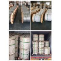 AS 1222.1 Hot Rolled Galvanized Carbon Steel Wire Rod Pressure Vessel , Wire Rod Coil Manufactures