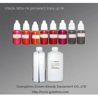 Professional Tattoo Ink Manufactures