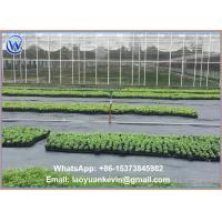 Ground Cover Net Commercial Grade 880 Sq Ft Roll Landscape & Erosion Control Fabric Manufactures