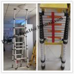 A-Shape Aluminium ladder&ladder&folding ladder Manufactures
