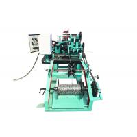 3kw Power Durable Barbed Wire Mesh Machine In Metal Metallurgy Machinery Manufactures