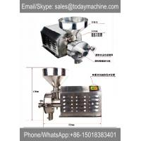 Professional Powder grinder (factory direct sales) Manufactures