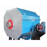 Tilting Rotating Heat Treatment Oven , Tool Steel Die Steel Parts Vacuum Tempering Furnace Manufactures