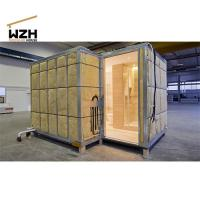 Hotel Use Prefab Modular Bathroom Pod Manufactures