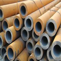3 Inch Black Hollow Steel Tube High Precision Corrosion Resistance Manufactures